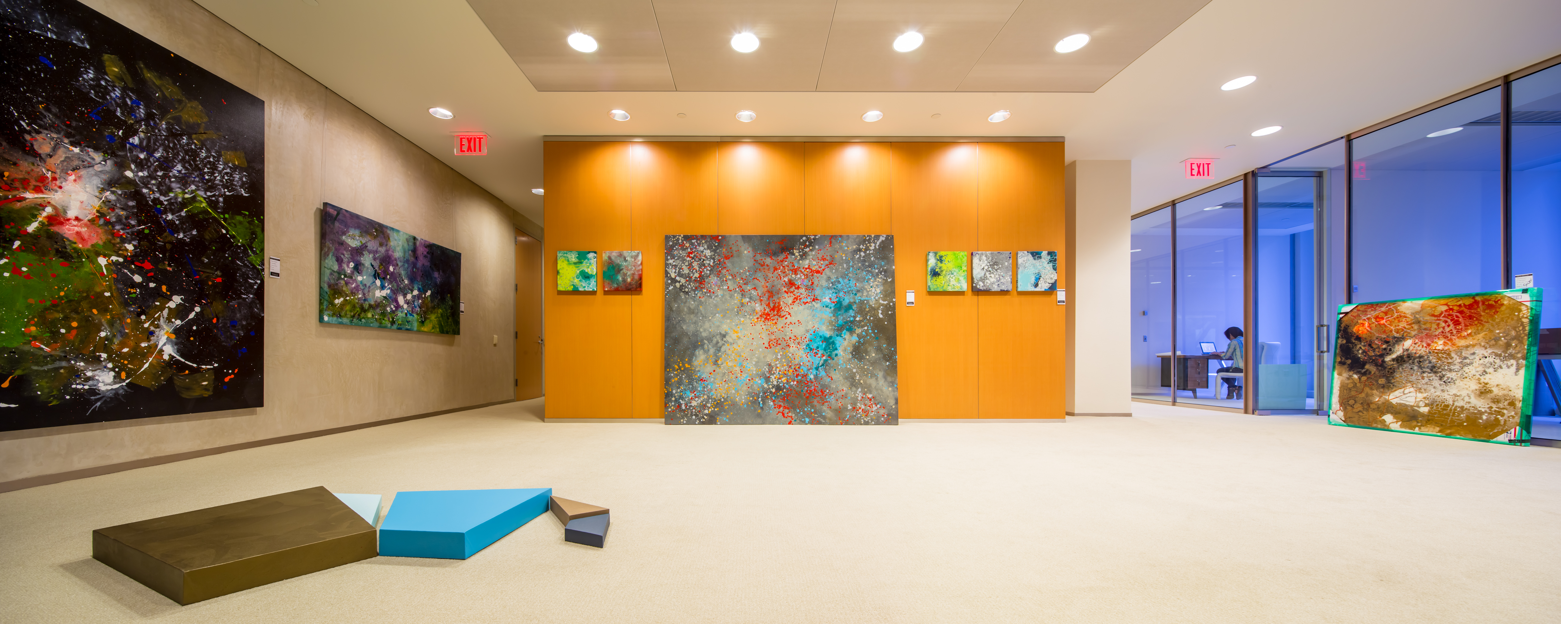 Great New Images of the Gallery+Studio