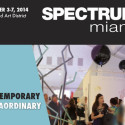DREW BESON FEATURED AT SPECTRUM MIAMI